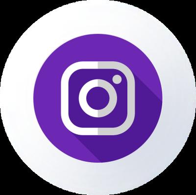 Logo Instagram ® Pierre-Emmanuel LAMBERT®