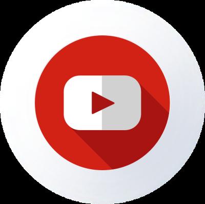 Logo YouTube ® Pierre-Emmanuel LAMBERT®